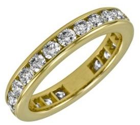 定制你的結婚鑽戒